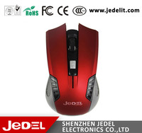 Hot sales the cheapest Wireless Gaming mouse /mous gaming buying from manufacturer on Alibaba
