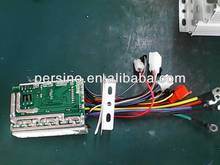 48v 350w 9mosfet high performance brushless dc motor controller