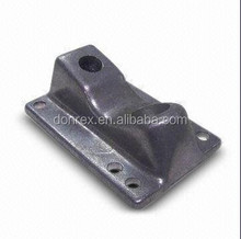 Customized High precision cast iron die casting with ISO:9001 certification