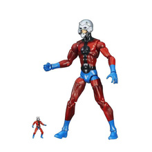 Making Custom plastic 3d printer ant man action figure