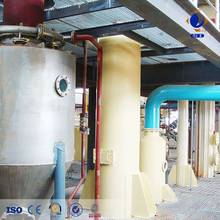 cotton processing equipment and cotton bleaching machine cotton seed oil extraction machinery