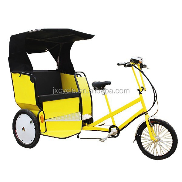 pedicap electric rickshaw/battery rickshaw