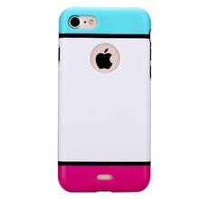 For iPhone 5 Case Shockproof Protective Mobile Phone Back Cover Case