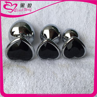 Wholesale China Stainless steel silver stainless steel anal hooks