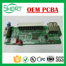 Smart Bes Professional Manufaturer UPS Circuit Board/UPS PCBA in China, Fast PCBA Manufacturing