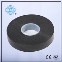Electrical insulation rubber self adhesive tape