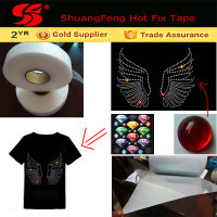 shuangfeng Double-side PA hot melt adhesive film for textile fabric machine