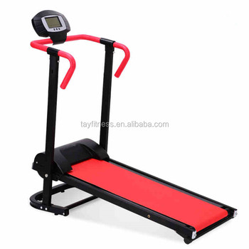 Home Use Gym Equipment Mini Treadmill Walking Machine