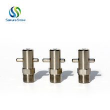 competitive price hot sale pin type stainless steel grease nipple 3/8UNF