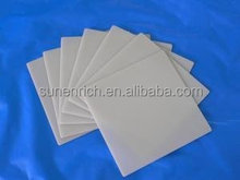 Aluminum Nitride Ceramic Substrates for High Power LD Modules