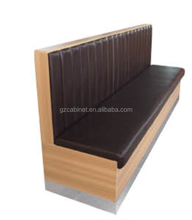 wholesale coffee shop/restaurant design sofa booth Foshan factory(FOH-CBCK21)