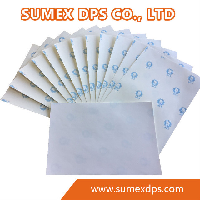 Dark Color Inkjet Heat Transfer Paper, used on all kinds of dark color cotton fabric, factory price