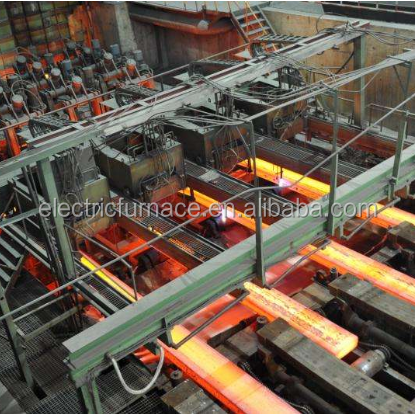 Oxygen-free Copper Pipe Upward & Horizontal Continous Casting Production Line