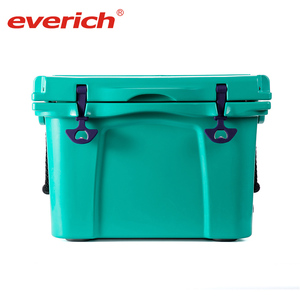 Everich Aqua Rotomolded Construction Leakproof Hard Cooler Box 25L/35L/50L/65L/85L