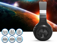 Bluedio Tournament Edition Stereo Gaming Headset for PC, Mac, and Mobile Devices