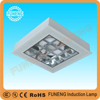 new design energy saving gas station induction lamp