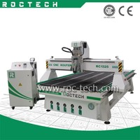 CNC Wood Carving Machine RC1325 Multi-use Woodworking Machine
