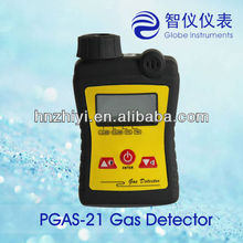 PGas-21-CO2-3 Gas Testing Instrument c4h10 tester lpg measuring instrument LED display