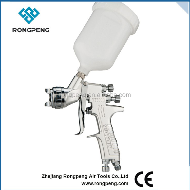 400cc RongPeng Heavy Duty Wall Painting Spray Gun