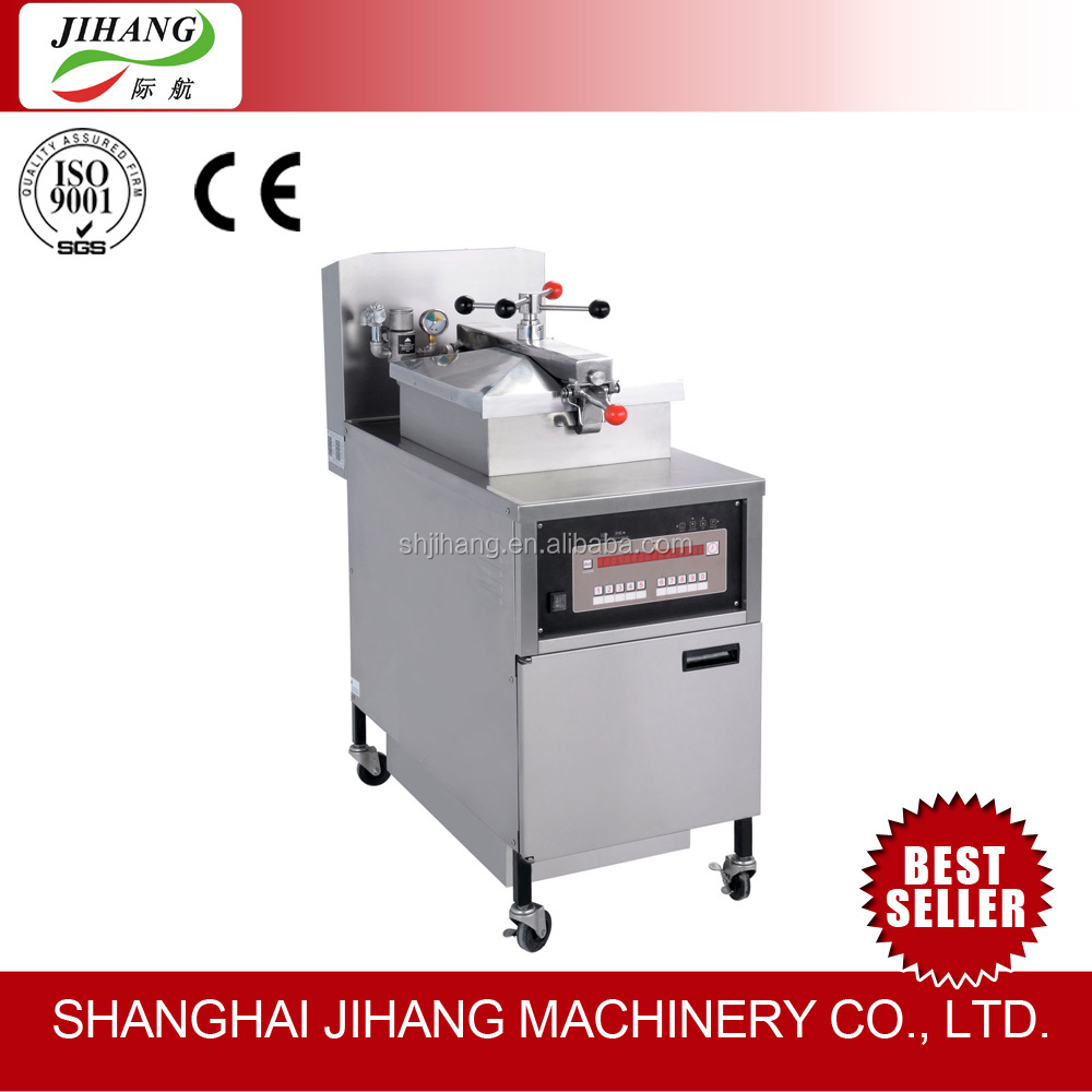 Fast Food used henny penny pressure fryer/Chicken Pressure Fryer Machine/Commercial Chicken Pressure Fryer