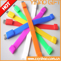 Hot Sell Convenience Good Quality Silicone USB