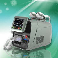 Super depilation / ipl hair removal electrolysis machine --RIVA