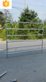 high quality stainless steel fence panel for sale