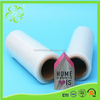 Recycle and Virgin 20mic LLDPE Strech Film
