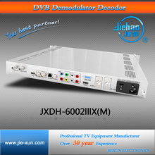 HD 1080P Satellite TV Descramblers