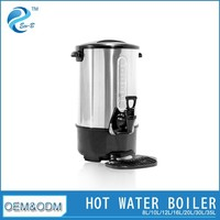 Wholesale Used Appliances 2015 Stainless Steel Electric School Water Boiler