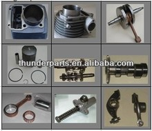 Haojian motorcycle parts,Sukida motorcycle parts,engine spare parts