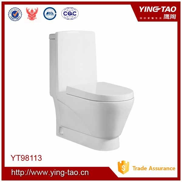 Residential toilet wc bathroom sanitaryware parts