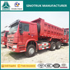 2017 Good Condition Howo Dump Truck