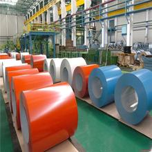 pre painted coil galvanized ppgi steel sheet in coils