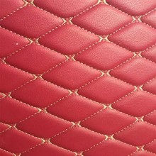 China universal artificial leather for car