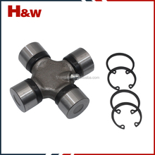 Drive Shaft Universal Joint Spicer 5-153X 5-121X 27*81.75 cross joint cross bearing
