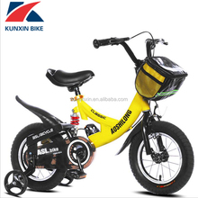 CE standerd 12'' 14'' 16'' 18'' 20'' new design kids bike / children bicycle low price for child /OEM service used bicycle