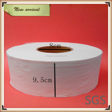 New arrival 2 ply manufacturer price toilet jumbo roll tissue paper