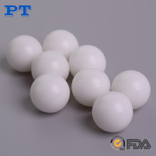 3.175mm 30mm 50cm solid polypropylene plastic ball for bearings machine