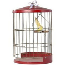 KM_161710017 New design wholesale china factory direct sale wooden bird cage