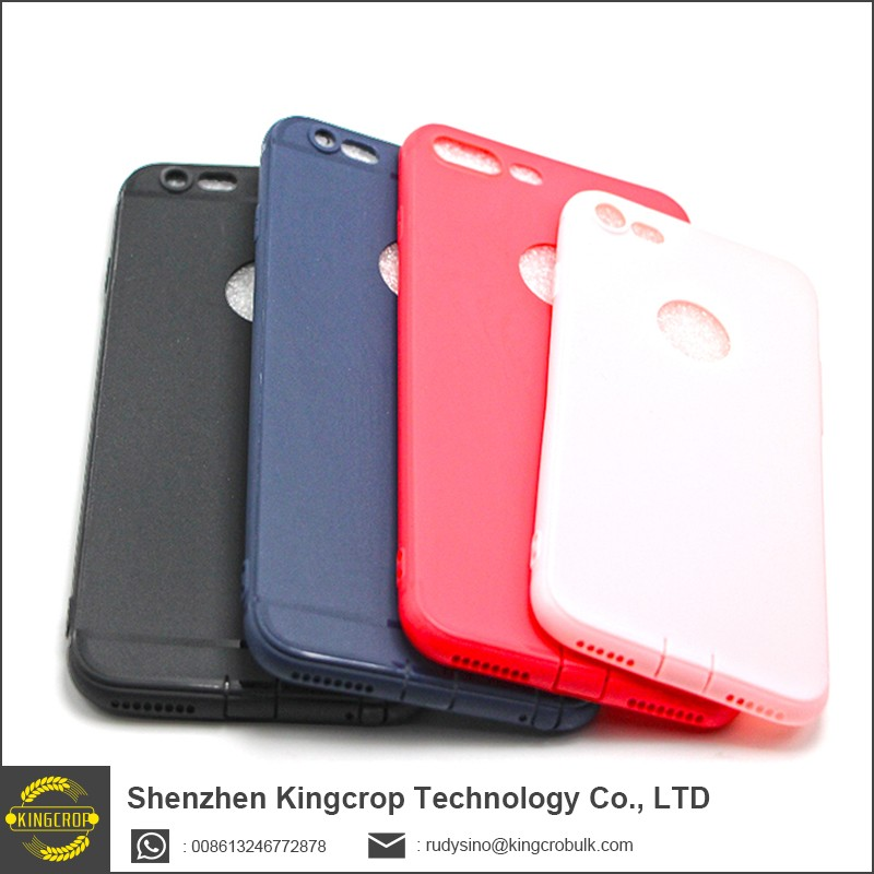 2017 NEW Soft Cover Case for iPhone 4 4s 5 5s 6s 6plus