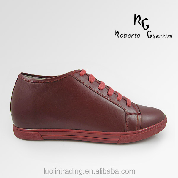 sport casual men's height increasing shoes