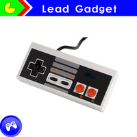 for Nintendo Wired Classic Controller For SNES NES classic game for NINTENDO nes