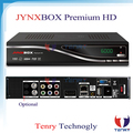 Best Quality JYNX Premium hd with Fan& jb200&wifi antenna&twin tuner slot for north america JYAXBOX JYAZBOX JVNXBOX