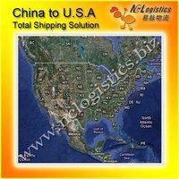 ship furniture to Atlanta GA service