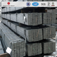 good quality China factory first grade mild steel flat bar