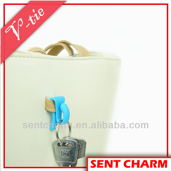 China novelty innovative and funny keychians are 2014 hot gift items