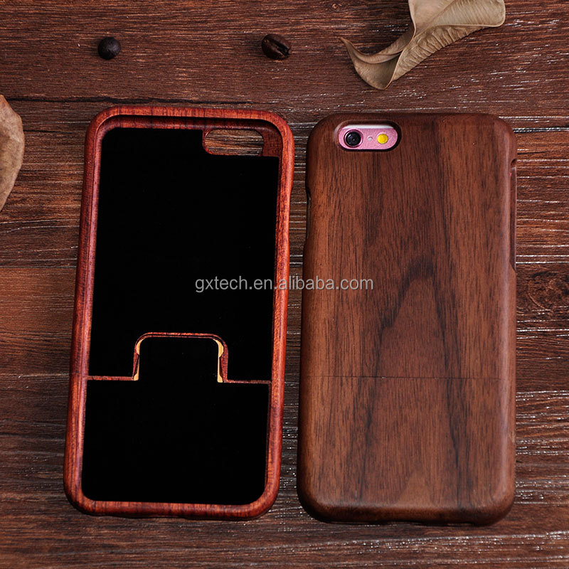 Phone Case for iphone 6 plus Case,Wholesale Price Wood Phone Cover for iPhone,mobile phone accessories