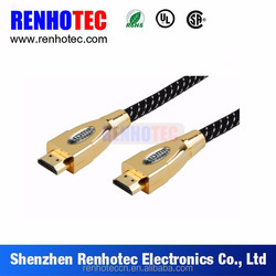 High Speed New product HD male to HD male CABLE