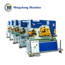 Automatic Precision CNC Silicon Steel Shearing And Punching Machine